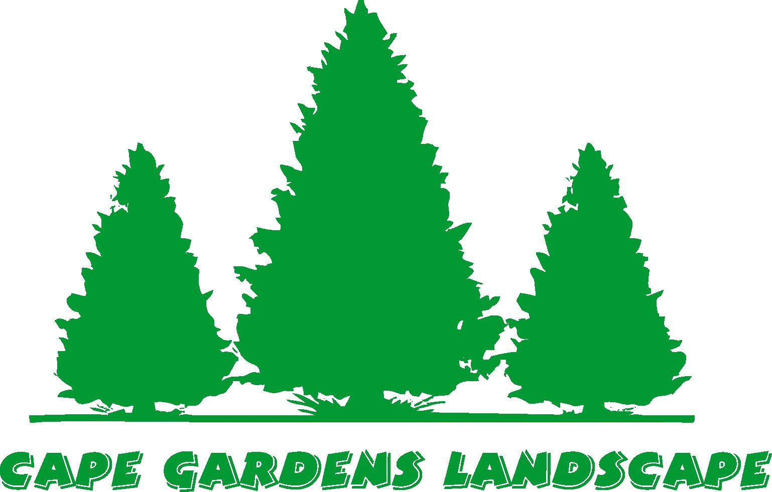 Cape Gardens Landscape